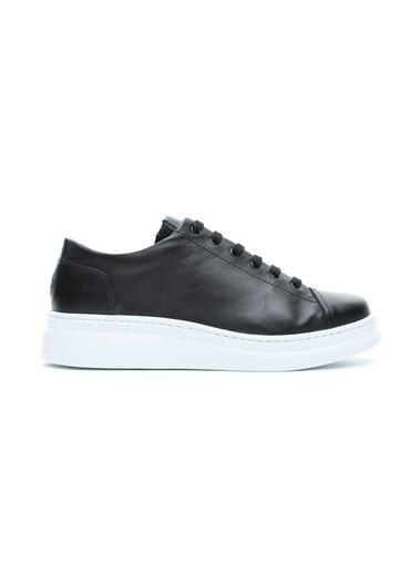 Camper Kadın Runner Up Sneakers K200508.047 Siyah